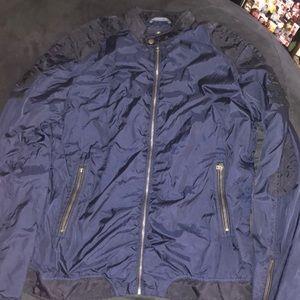 Buffalo Lightweight Jacket
